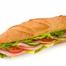 Carte Café Epicerie de la Gare de Delle - Sandwich Terrine